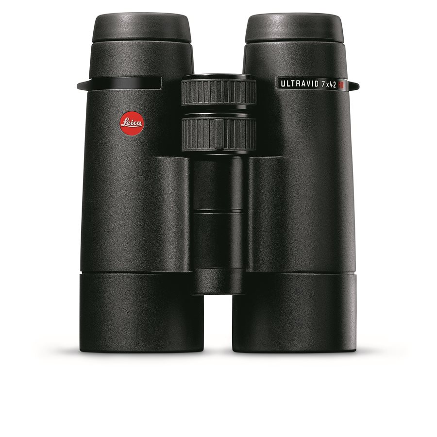Leica Ultravid 8x42 HD PLUS